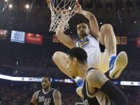 Nba'de İlk Finalist Golden State Warriors