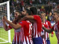 Süper Kupa, Atletico Madrid'in