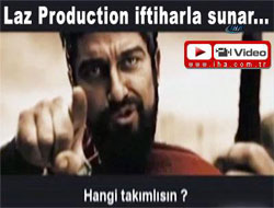 Laz Production Sunar